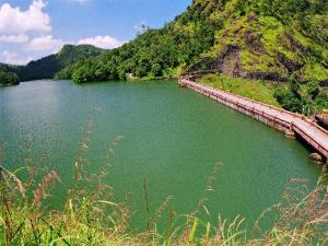 The Best Dams Idukki District