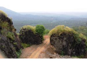 Arimbra Hills Malappuram
