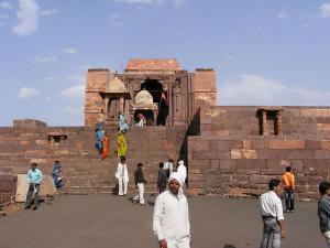 Bhojeshwar Temple Madhya Pradesh