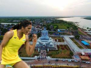 Amaravati Andhra Pradesh