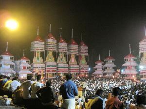 Chettikulangara Devi Temple Alappuzha