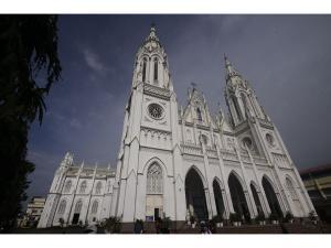 Basilicas Kerala