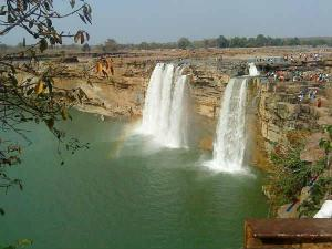 Waterfalls India That Can Be Visited Summer