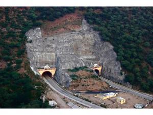 Longest Road Tunnels India Road Trips