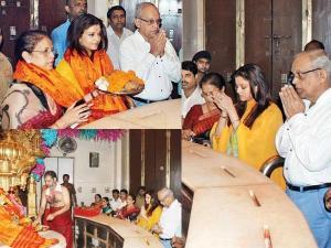Things Know About Siddhi Vinayak Mandir
