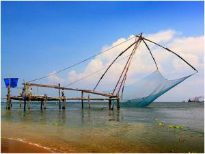 Top Places See And Around Fort Kochi
