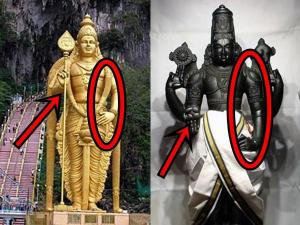 Mysterious Things About Tirumala Tirupati