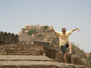 Interesting Things About Kumbhalgarh Fort