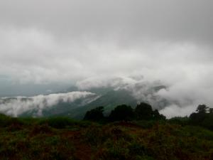 Paithalmala Exposed Beauty Nature