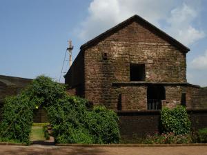 St Angelo S Fort Kannur Kerala