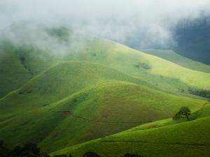 Kudremukh Trekking Hill Station In Karnataka