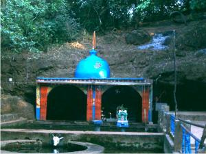 Amboli Hill Station Queen Maharashtra