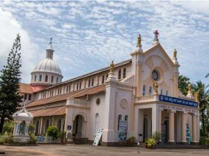 Our Lady Rosary Cathedral Mangalore