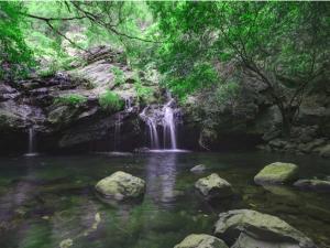 Nagalapuram The Perfect Destination Water Trekking