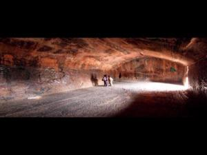 Sonbhandar Caves Nalanda Bihar
