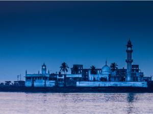 Haji Ali Dargah Mumbai Visit Ramzan