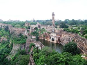Amazing Facts About Chittorgarh Fort Rajasthan