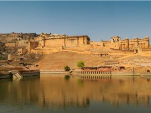 Ten Best Iconic Landmarks India