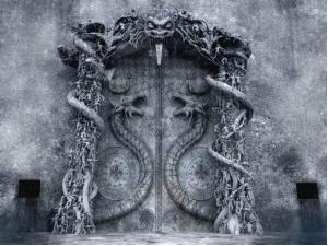 Five Mysterious Temples India