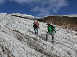 Best Trekking Routes Himachal Pradesh