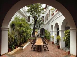 Luxurious Stay Options Pondicherry