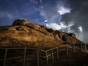 Madhugiri The Honey Hill Karnataka