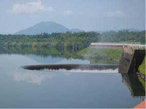 Salaulim Dam Goa