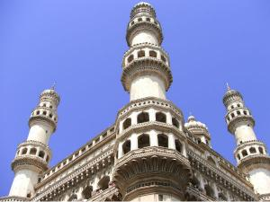 Hyderabad The Best Indian City Living