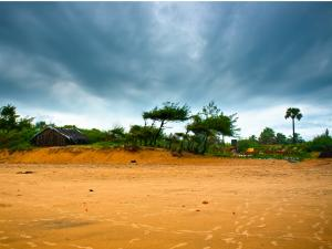 Monsoon Destinations Goa