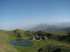 Mandi Chotti Kashi Himachal Pradesh
