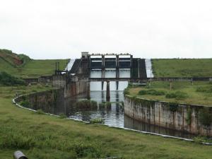 Karapuzha Dam The Major Attraction Travellers