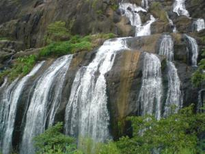 Marottichal Falls An Unexplored Place Thrissur Malayalam