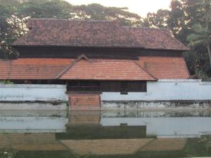 The Krishnapuram Palace Protected Monument Kayamkulam Malayalam