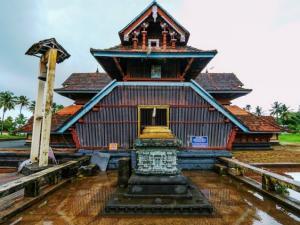 Legends Vazhappally Sree Mahadeva Temple Malayalam