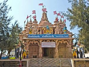 Must Visit Places Dwarka