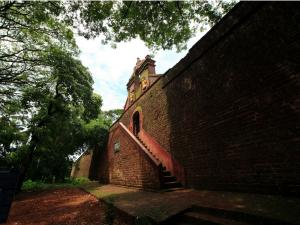 The Legendary Story Thalassery Fort Malayalam