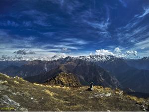 Reasons Visit Chopta Valley