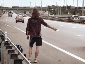Hitchhiking The Cheapest Method Of Travelling