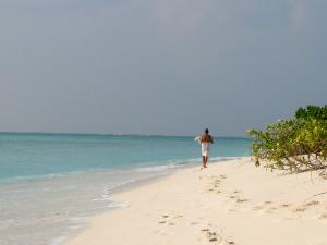 Guide To Lakshadweep Travel Permission