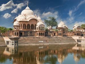 Guide Krishna Janmashtmi Celebrations India