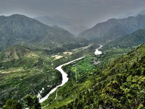 Unexplored Valleys India