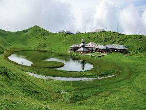 Hidden Himalayan Trekking Routes