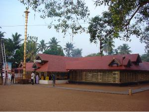 Famous Ganapathi Temples In Kerala
