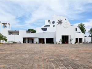 Parumala Church The Christian Pilgrimage Centre In Kerala