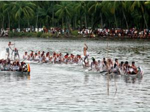 Guide To Renowned Boat Races In Kerala