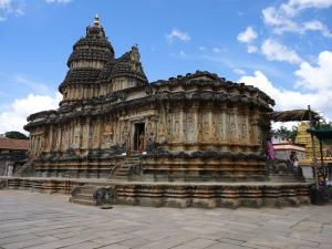 Temple Guide To Sri Sharadamba Temple Sringeri