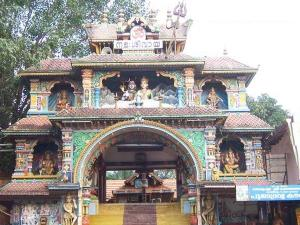 Temple Guide To Kanjiramattom Mahadeva Temple