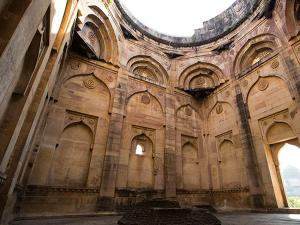 The Architectural Beauty Chanderi Fort