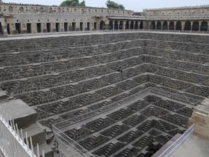 Chand Baori The Largest Stepwells In The World