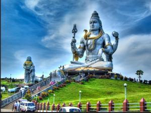 All About Murdeshwar Temple Karnataka
